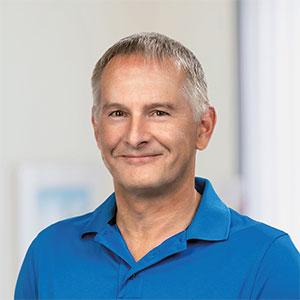 Dr. med. Patric Müntener